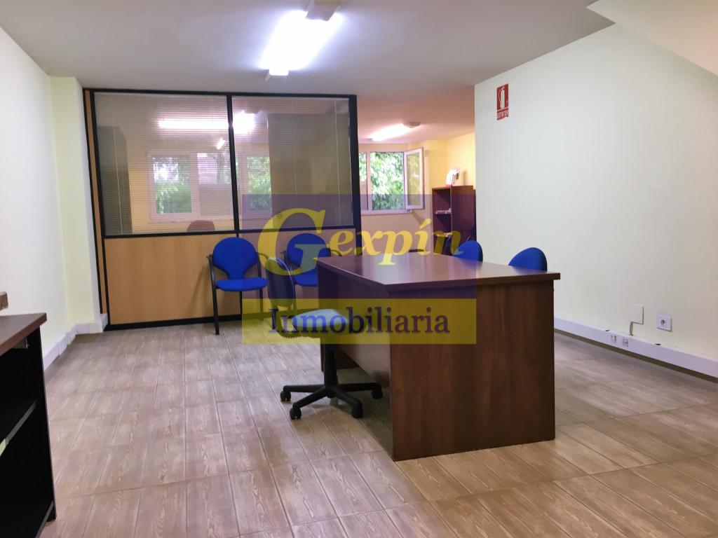 Oficina Acondicionada en Zona Porta de Santiago