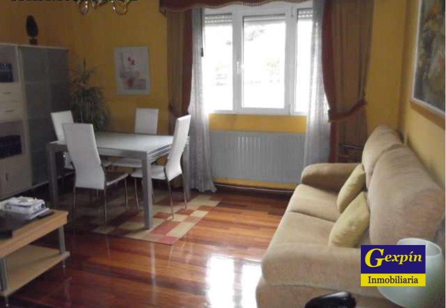 Apartamento en Zona Acea de Olga